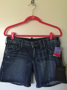 TR Shorts 1