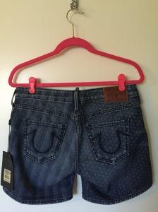 TR Shorts 2